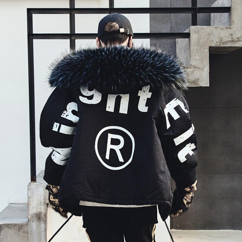 2019 Winter Jacket Men Manteau Homme Hiver Designer Winter Letter Jackets Men Manteau Hiver Homme Veste Homme Hiver Parka Hombre