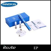 Original Innokin iTaste EP Starter Kit Pen Style Electronic Cigarette with Iclear 12 atomizer Gift Box Packing