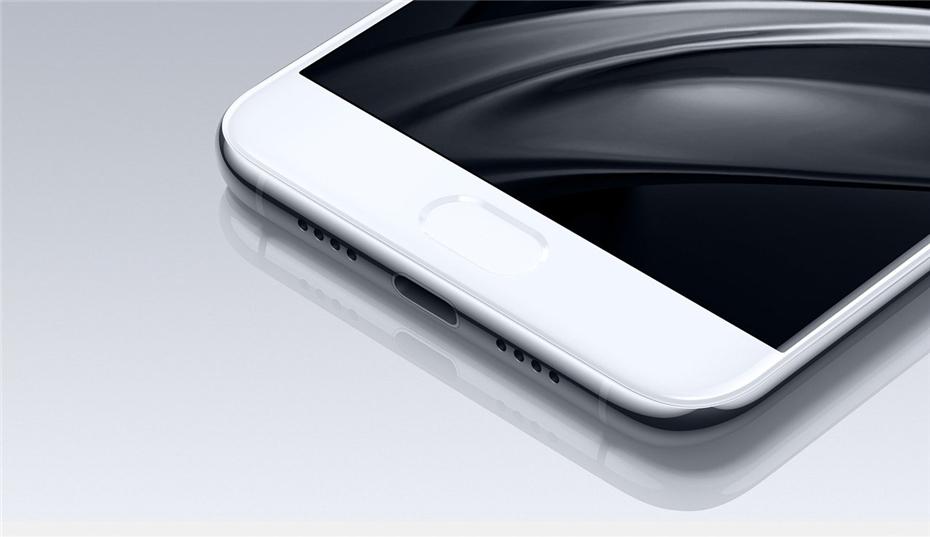 New Original Xiaomi Mi6 Mi 6 Snapdragon 835 Smartphone 6GB RAM 64GB ROM Adreno540 Fingerprint ID FDD 12MP 5.15 1080P MIUI 8 NFC (8)