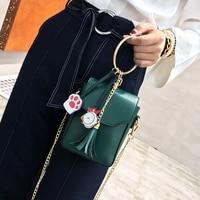 Zomer Vrouwen Messenger Bags Kleine Vrouwelijke Schoudertassen Dames Mini Purse en Telefoon Handtassen Meisje Crossbody Tassen Clutch Bag