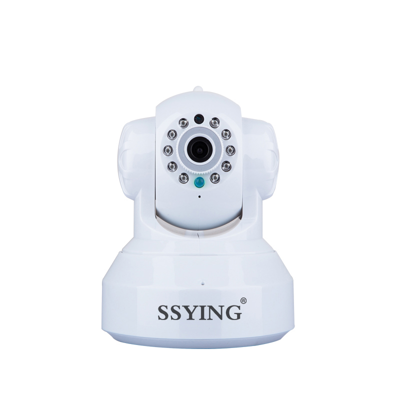 Baby monitor Wifi IP Camera Wireless Audio 720P Security Camera ONVIF P2P CCTV P/T Micro Surveillance Camera VK7 new p2p 720p ip camera wifi wireless mini cctv camera baby monitor security p t micro tf card surveillance camera ios