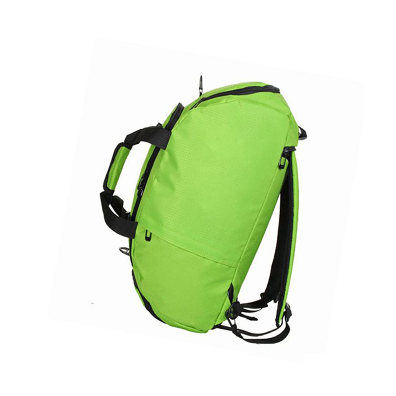 New waterproof Fitness Sports Bag Portable Ultralight Yoga Bag The large capacity Gym Backpack W2-010