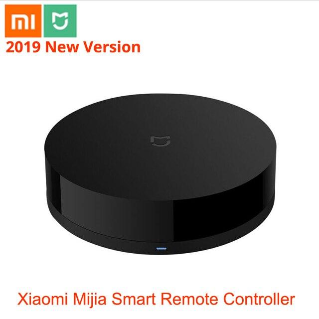 100% Aqara Mijia Universele Intelligente Smart Afstandsbediening WIFI + IR Schakelaar 360 graden Smart Home Automation Mi smart sensor