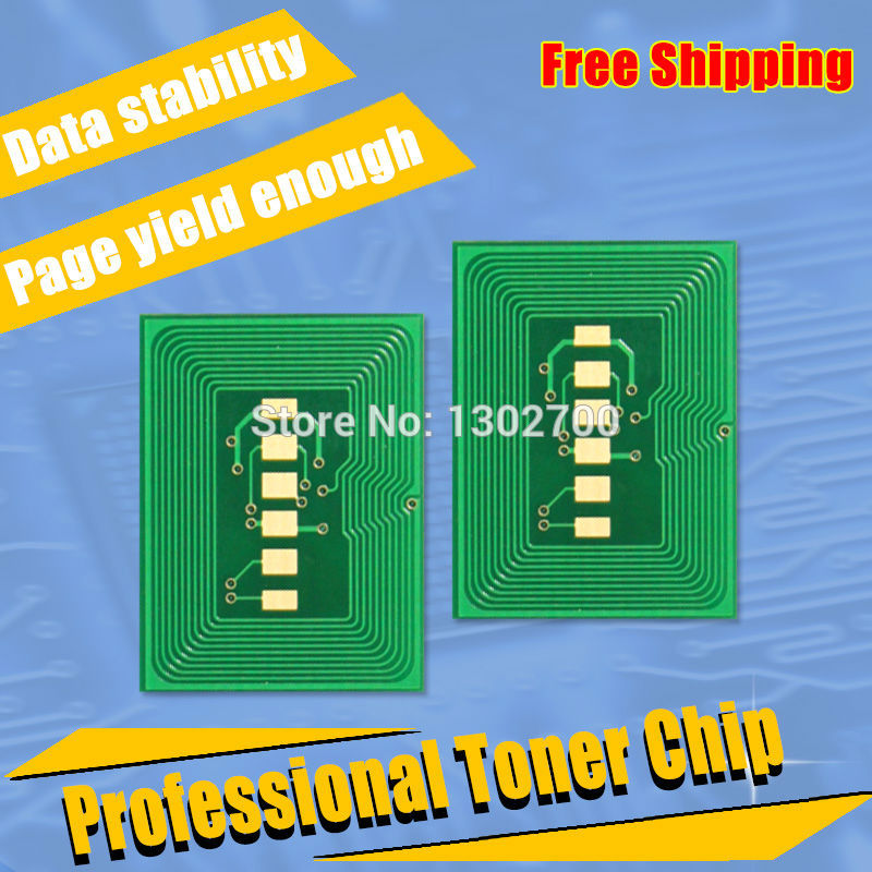43837132 43837131 43837130 43837129 Toner Cartridge chip For OKI data C9655 Okidata C9655 9655 color printer power Refill reset powder for oki data 700 for okidata b 730 dn for oki b 720 dn for oki data 710 compatible transfer belt powder free shipping