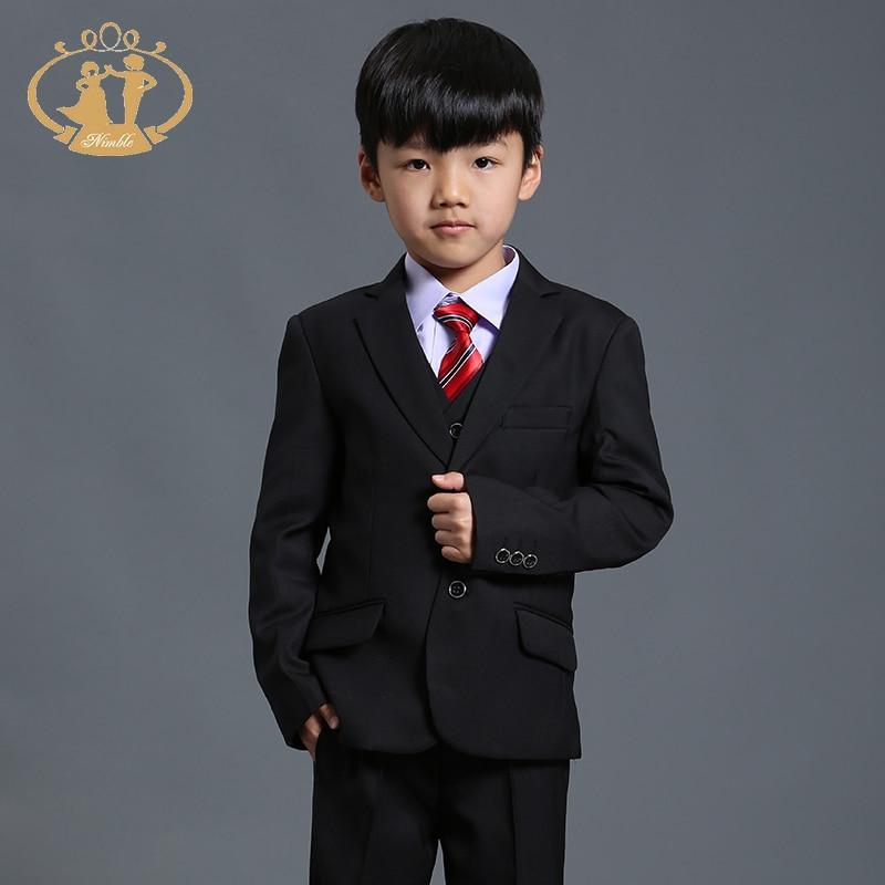 5fe74ae6e Compra children formal suit y disfruta del envío gratuito en AliExpress.com