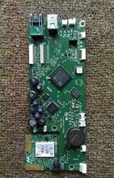 Płyta główna CM751 80008 dla HP OFFICEJET 8100 PRINTER CM752A N811A w Sieciowe serwery wydruku od Komputer i biuro na