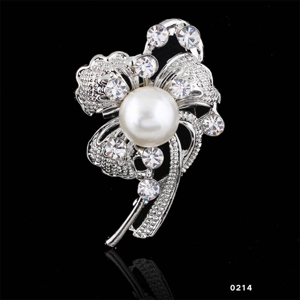 de75c07eb Detail Feedback Questions about 2018 Charming Jewelry Bridal Bouquet ...