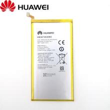 Huawei 2pcs New Original 5000mAh HB3873E2EBC Battery For Huawei Honor X1 X2 7D-501U 501L 503L Genuine Replace Phone + Track Code original touch screen digitizer for huawei mediapad x1 7 0 honor x1 7d 501u touch panel glass white
