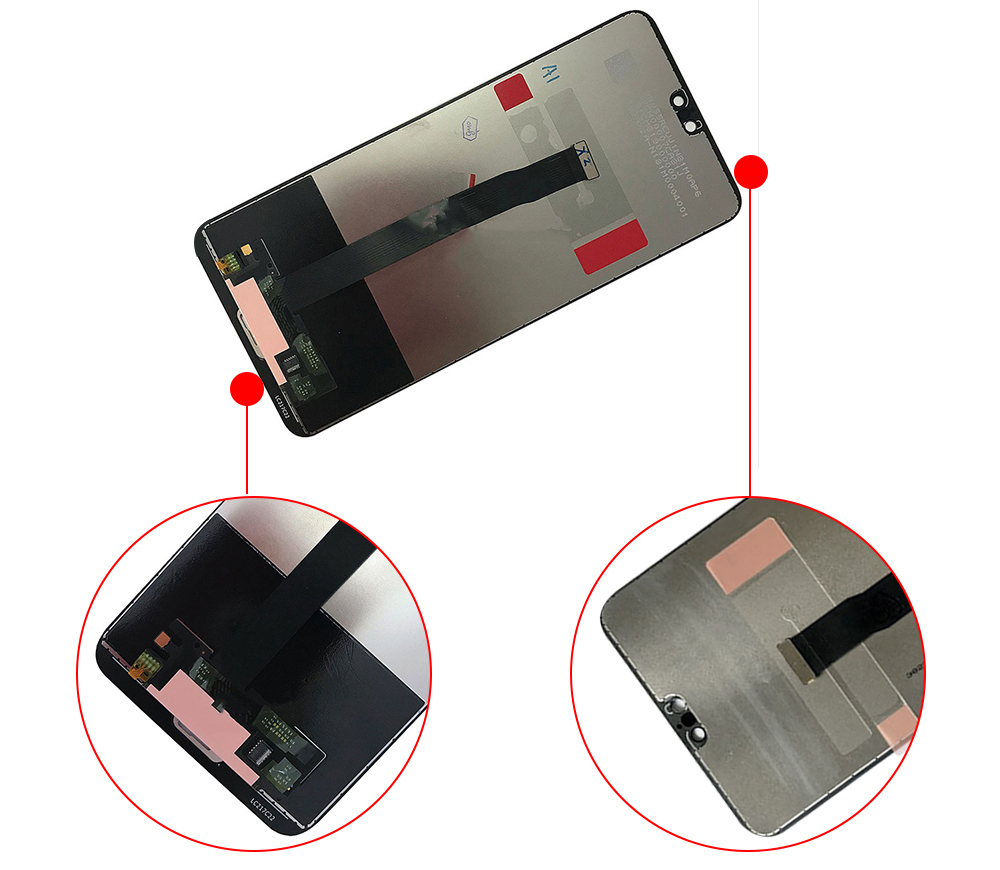 LCD Screen For Huawei P20 (6)