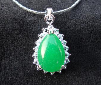 Exquisite fashion malay jade pendant malay jade pendant 328