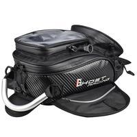 Motorcycle Riding Bag motorbike oil fuel tank bag Handbag Back Seat Tail Bags Sports Car Locomotive Backrest Rally Knight Packs