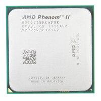 AMD Phenom II X6 1055T 95W CPU processor 2.8GHz AM3 938 Processor Six Core 6M Desktop CPU 95W