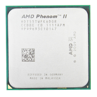 AMD Phenom II X6 1055T 95W CPU processor 2.8GHz AM3 938 Processor Six Core 6M Desktop CPU 95W