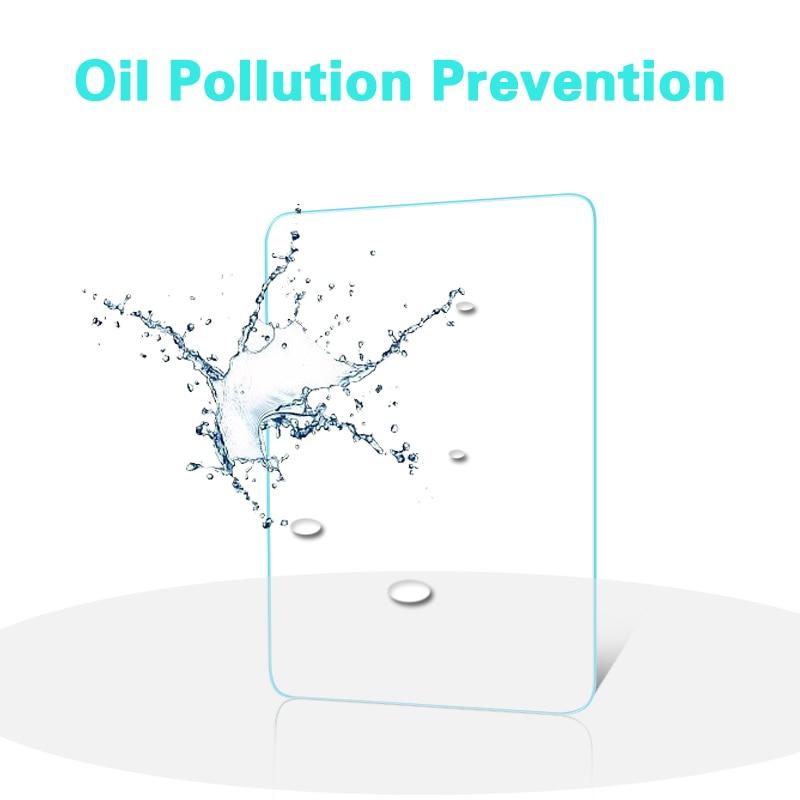 La mejor película protectora de pantalla LCD anti-shatter para - Accesorios para tablets - foto 4