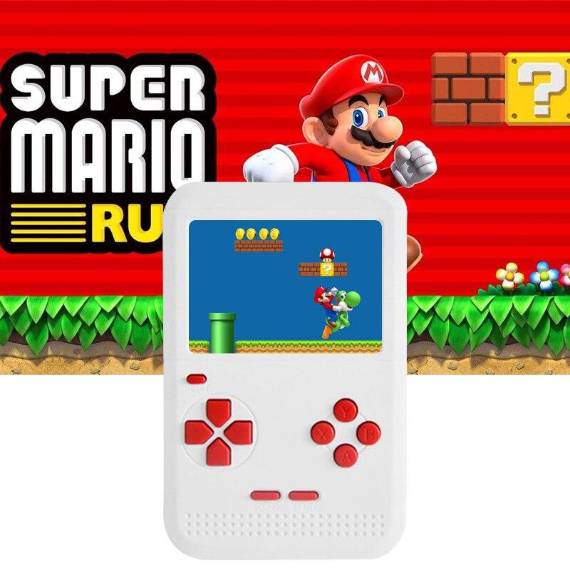 Video Spiel Konsole 8 Bit Retro Mini Tasche Handheld Spiel Player