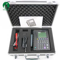 Multifunction RTD&Thermocouple Process Calibrator DC Current& DC Voltage Measurement  MS7226