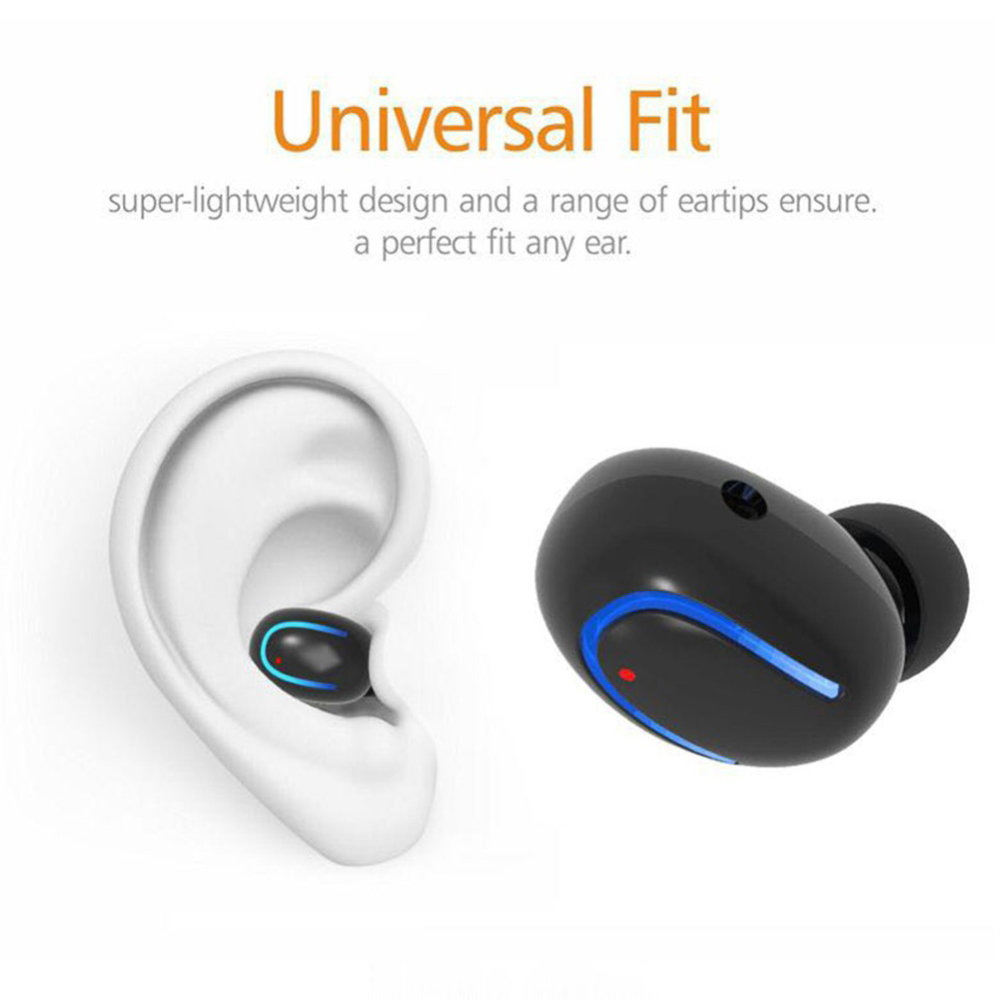 OGV Q13 Bluetooth Earphone mini Wireless In Ear Invisible Earpiece Phone Sport Earbud Handsfree Headset For Apple iPhone Samsung mini invisible twins wireless bluetooth headset earphone in ear earpiece headphone with mic for iphone samsung xiaomi android