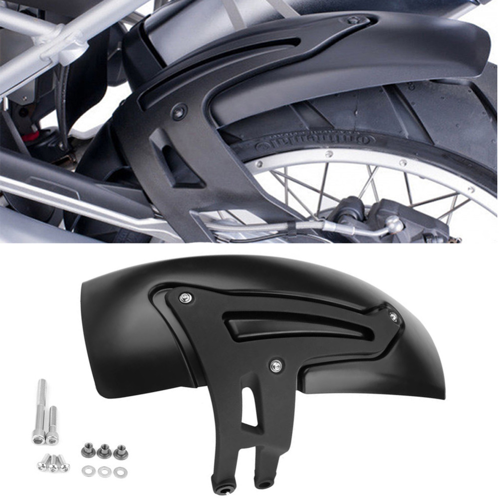 New Motorcycle Motocicleta Rear Hugger Fender Mudguard for BMW R1200 GS LC R1200GS LC Adventure 2013