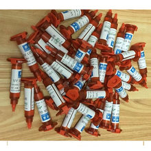 50pcs/lot TP-2500 5ml UV Glue LOCA Liquid Optical Clear adhesive for iPhone Samsung glass lens Repair Wholesale(China)