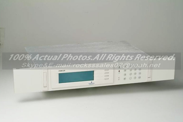 Used Good Condition Communication Module PSM E10 and Monitor Module PSM E11 With Free DHL / EMS