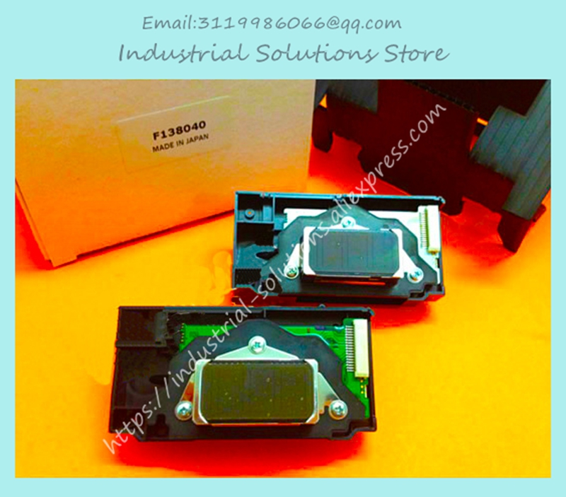 New for PRO7600 9600 PHOTO2100 2200 F138040 printer parts with good quality 100% original print head