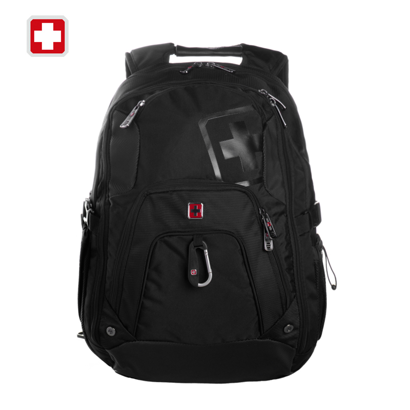 Brand Laptop Backpack for 15 Notebook Computer Waterproof Men's Casual Backpack For Business Travel Sac a dos Rucksack SW8521 sendiwei fashion travel backpack for 15 6 notebook laptop black