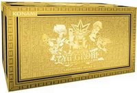 Yu Gi Oh!: Legendary Decks II Themed Starters (Yugi, Kaiba, Joey)
