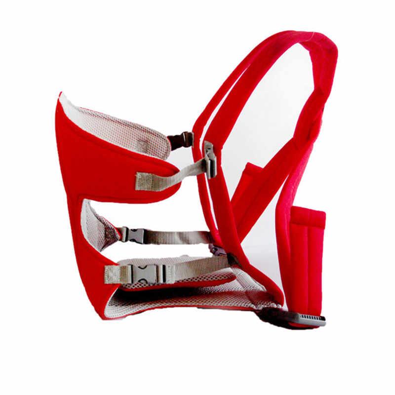Regulowany chusta do noszenia dzieci nowy marka organiczne nosidełko dla dzieci wygodne plecak pokrowiec Wrap dziecko kangur torby ergonomiczna