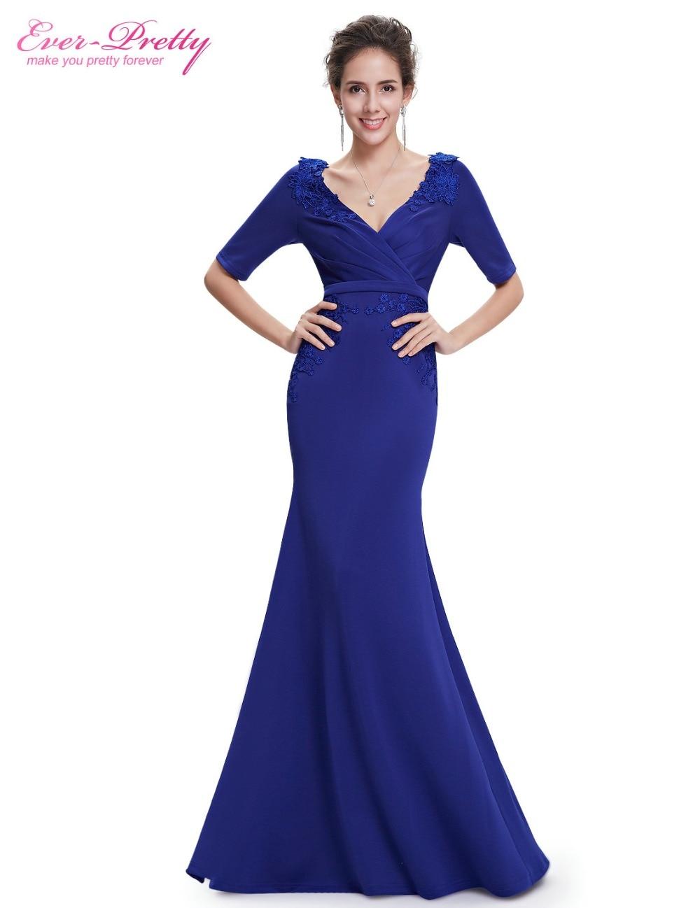 Sapphire Blue Dress Promotion-Shop for Promotional Sapphire Blue ...