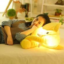 Купить с кэшбэком Thick Chair Cushions Elephant Cotton Cute Kids Bed Home Cushion Sit Child Elephant For Baby Backrest Pillow Kawaii Plush Floor
