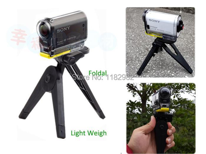 JYC Digital Action Mount Bicycle Bracket Holder For Camera Camcorder Canon Nikon Sony