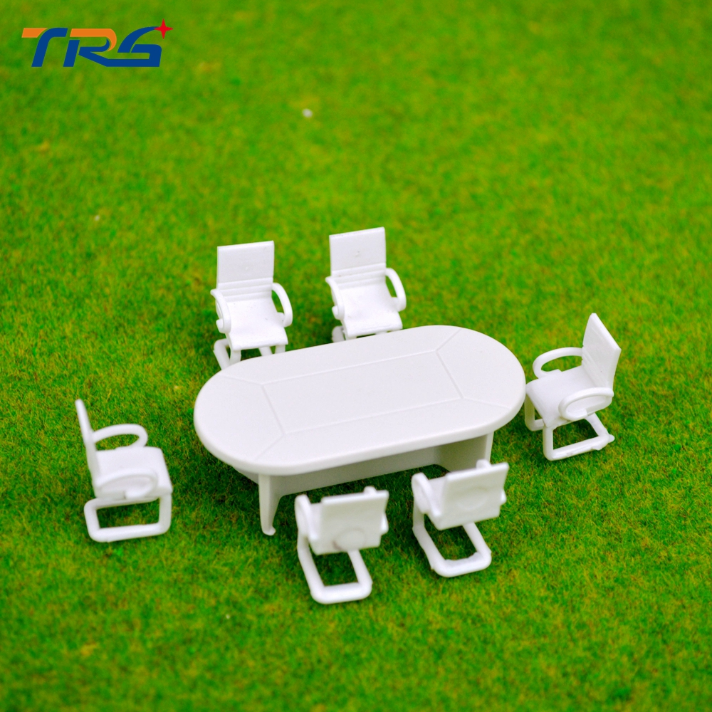 Buy Furniture Online Free Shipping: Aliexpress.com : Buy Free Shipping 5sets Plastic Model
