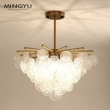 Led Chandelier Light Modern Gold Crystal Fixture Living Room Staircase Lighting