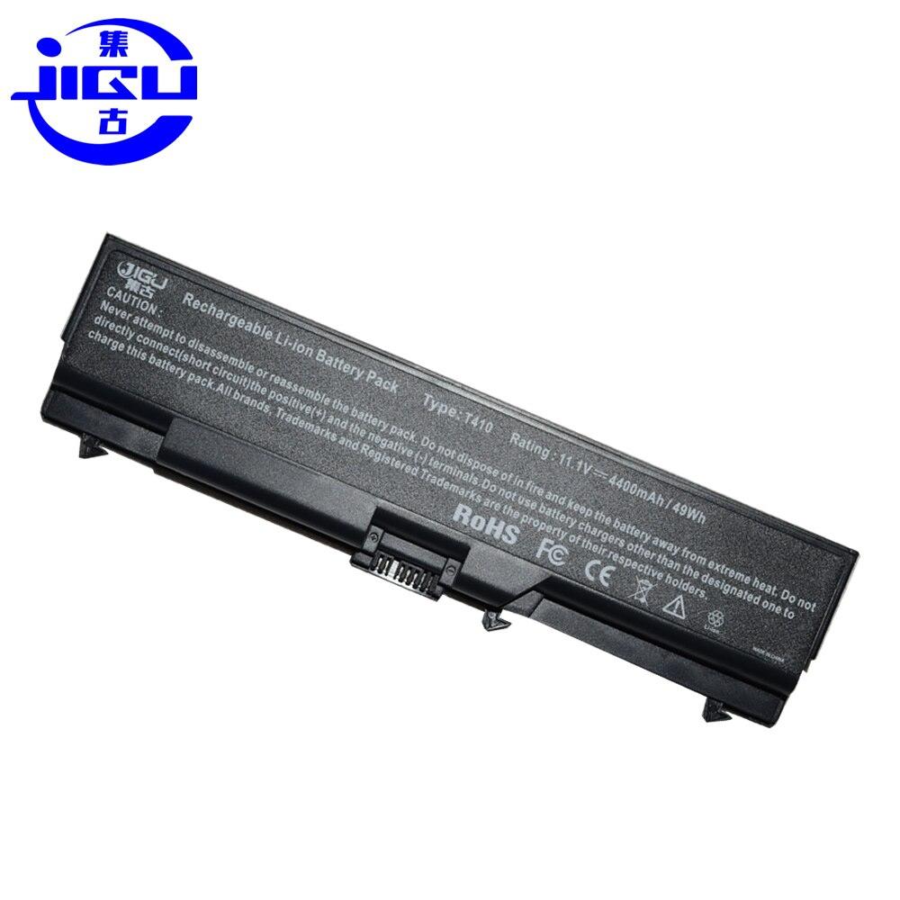 JIGU Laptop Battery For Lenovo 42T4801 42T4838 42T4819 42T4848 42T4925 ASM 42T4790 For THINKPAD T430 L412 L520 L420 L512