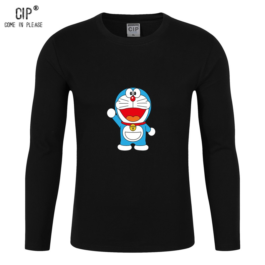 Cip 100 cotton 2017 brand new clothing mens black long t for Hip hop t shirts big and tall
