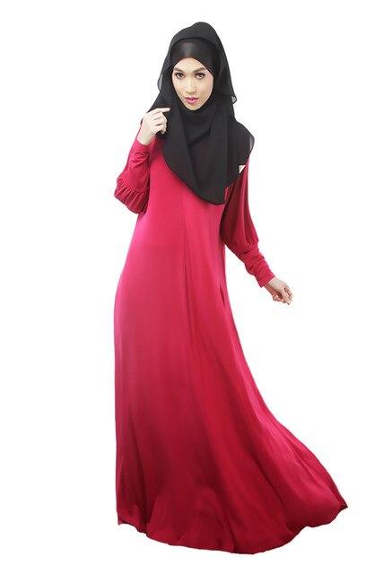 Последние дизайн арабский женская одежда повседневная абая abayas дубай moslima jurken исламской индонезии платье кафтан мусульманин абая