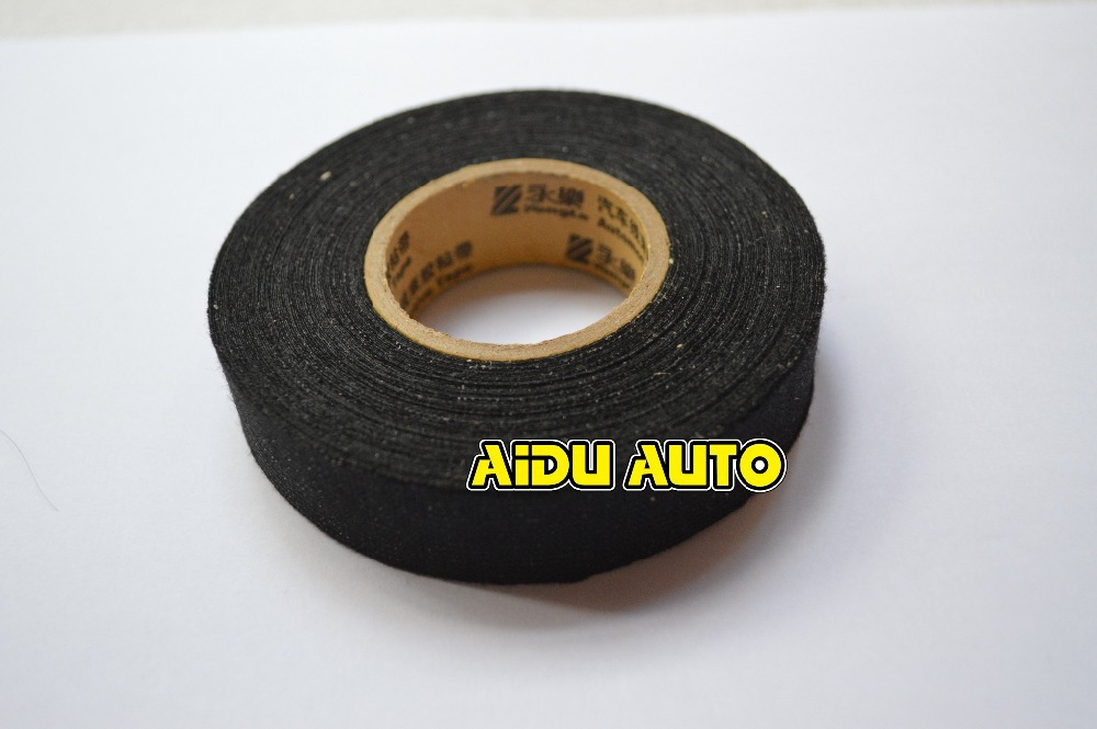 non woven wiring harness tape bmw motorcycle wiring harness tape free shipping car wiring harness cloth fabric automotive ... #5