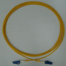 Cable de Conexión de fibra Patchcord LC-LC UPC LC/UPC-LC/UPC SM Monomodo Simplex 2mm 150 m