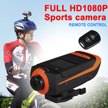 New Design Full 1080P HD Sport Camcorder Hunting  Airsoft Camera CL37-0009