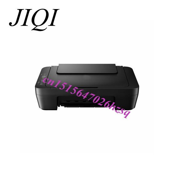 printer printers integrated machine household color inkjet photo print copy scan multifunction mute high clarity convenient - Color Copy Machine