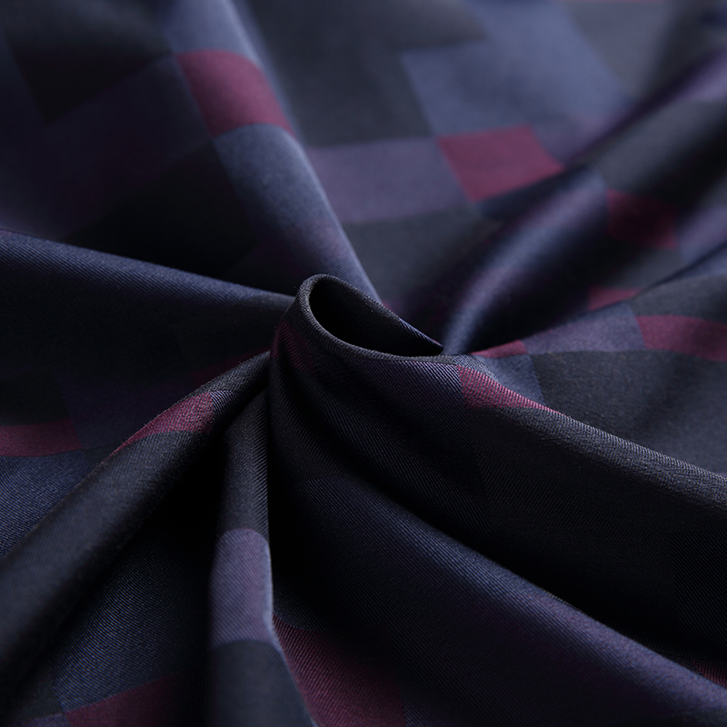 2020 Fashion Brand Shirt For Men Button Up Plaid Korean Slim Fit Streetwear Long Sleeve Dress Shirt Checkered Mens Clothing 5