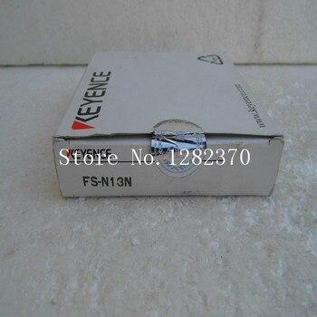 [BELLA] New original authentic special sales KEYENCE sensor FS-N13N spot