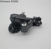 SHIMANO CLARIS RD R2000 rear derailleur new model road bike bicycle cycle for 8 16 speed GS/SS(China)