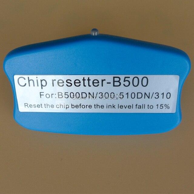 Chip Resetter For Epson B 510DN 310N 500DN