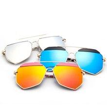 NEW 2019 fashion women outdoor sunglasses men sports eyewear 6 colors UV 400