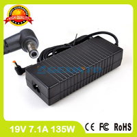 19V 7 1A Ac Power Adapter Charger For Acer Aspire L100 L310 L320 L3600 Veriton L4610E