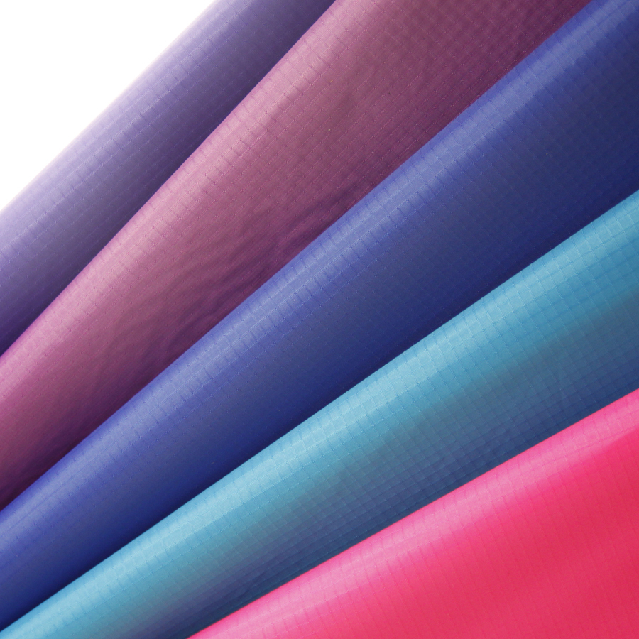 1.7Yard Wide x 10Yards Long Ripstop Nylon Fabric Purple 40D Outdoor Waterproof Fabric Kite Tent DIY Making Free Shipping-in Tent Accessories from Sports ... & 1.7Yard Wide x 10Yards Long Ripstop Nylon Fabric Purple 40D ...