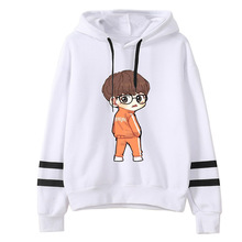 "BTS ""kawaii"" hoodies sweaters"