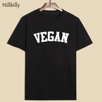 Hillbilly Hot Sale VEGAN 170109 8 Plus Size Short Sleeve O Neck Loose Casual Cotton Brand