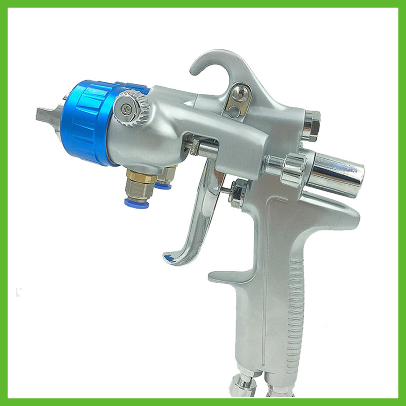 Sat1189 Professional High Pressure Spray Gun For Car Painting Room Painting Wall Painting Machine Tools In Spray Guns From Tools On Aliexpress Com